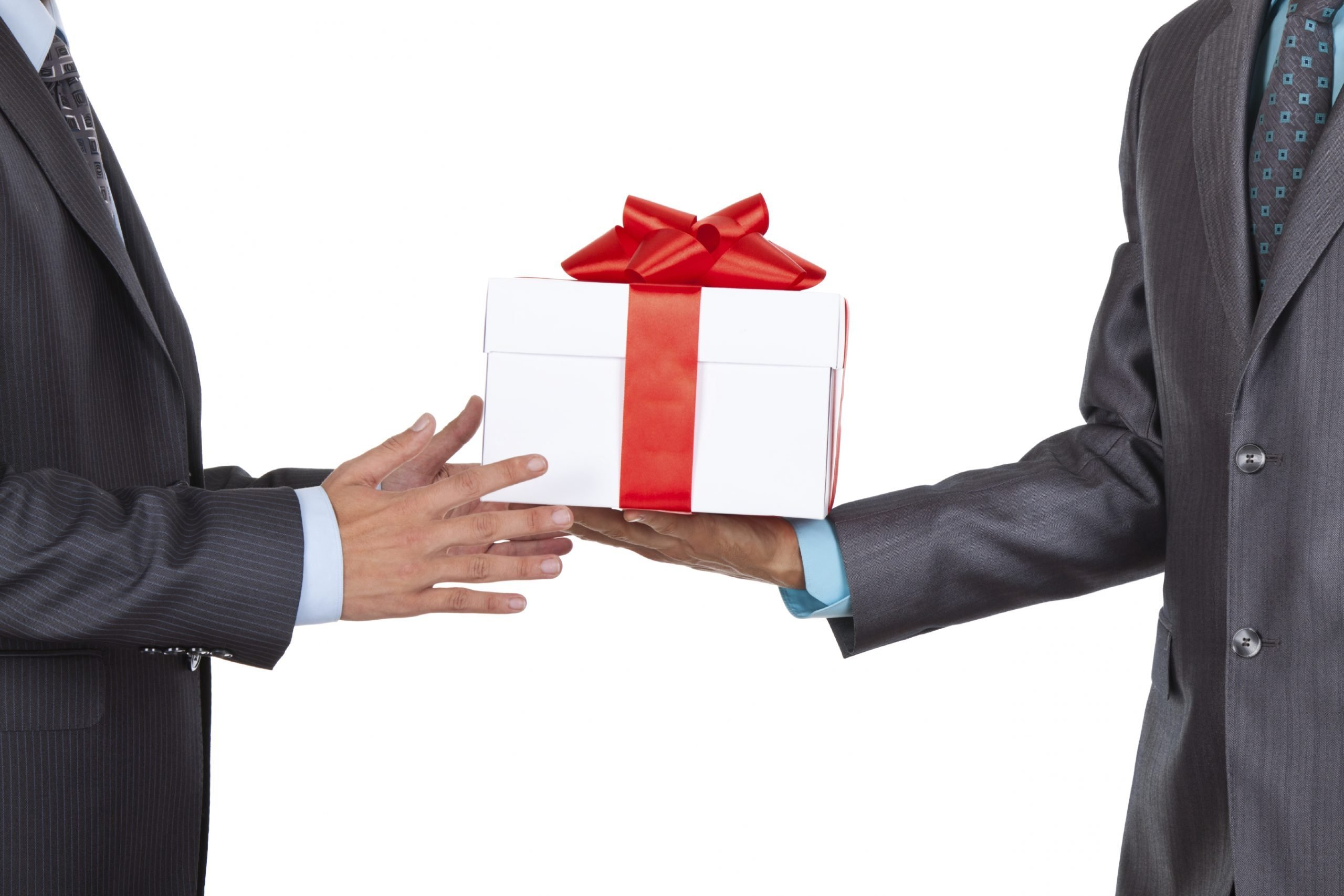 Christmas gift etiquette giving gifts to coaches